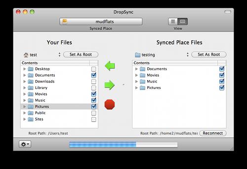 fast folders